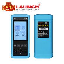 Launch X431 CReader 8021 OBD 2 scanner with Battery Management System BMS Reset SRS OBD2 OBDII auto code reader