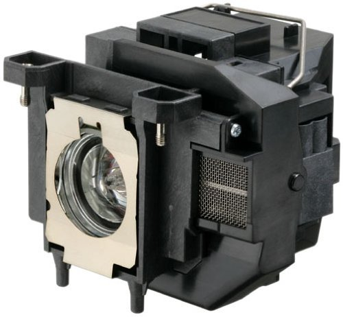 Projector Lamp Bulb ELPLP67 V13H010L67 for Epson EB-W12 eh-tw480 EB-S02 EB-S11 EB-S12 EB-W02 with housing<br>