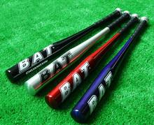 Aluminium Alloy Baseball Bat Of The Bit Softball Bats For Exercise or Matches Hot Sale free shipping(China)