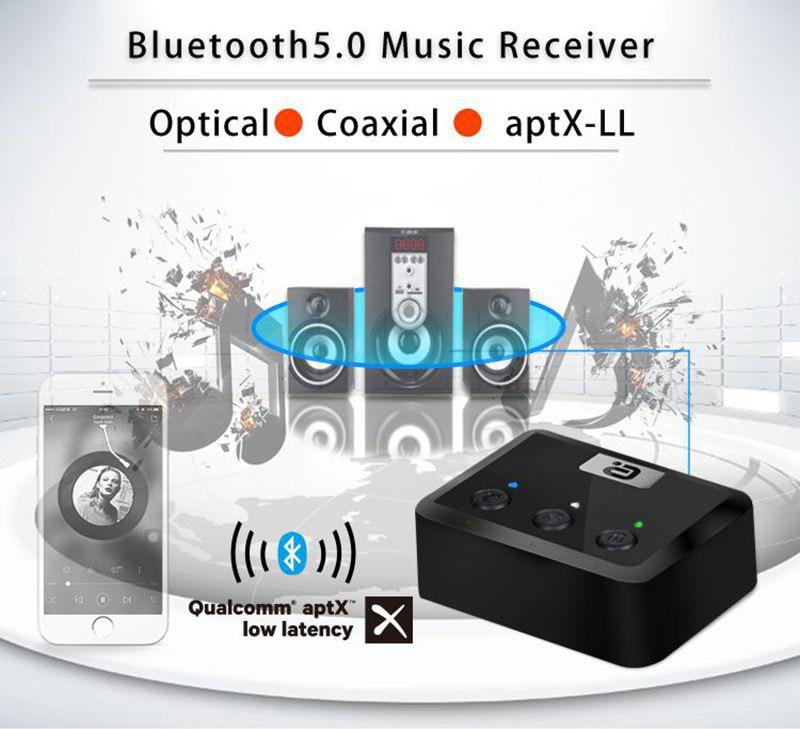 Ayin MR235 Bluetooth Music Receiver