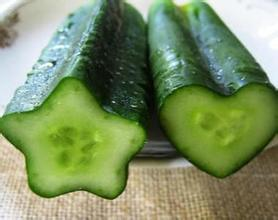 35pcs seeds vegetables cucumber seeds green Pollution-Free heart shape cucumber vegetable seeds for home bonsai garden plantas(China)