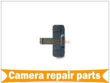 SLR digital camera repair and replacement parts D3000 USB interface rubber for Nikon