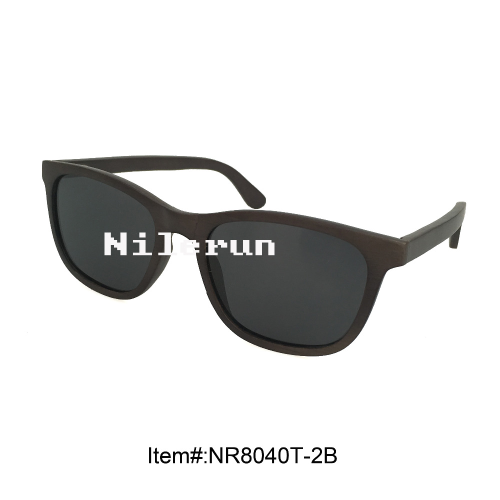 cool light antique grey bamboo sunglasses<br><br>Aliexpress