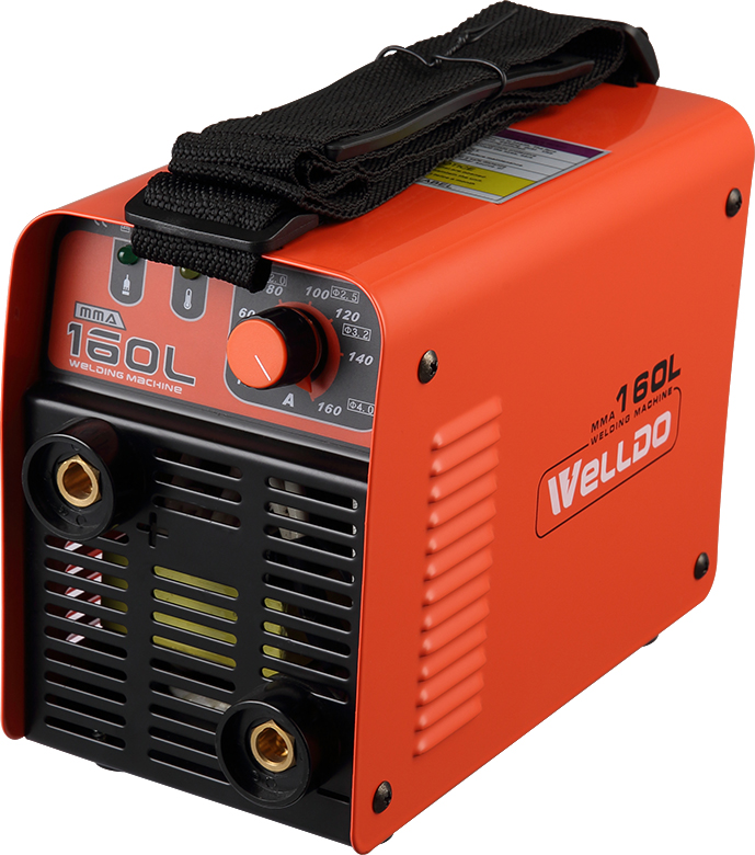 MMA Welder Machine Welding 160AMP 230V 220V AC Fan Inverter IGBT LED Mask MMA-160L<br><br>Aliexpress