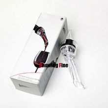 Wine Aerator Magic Decanter Wine Pourer Spout with Function of the Oxidation Made of Acrylic