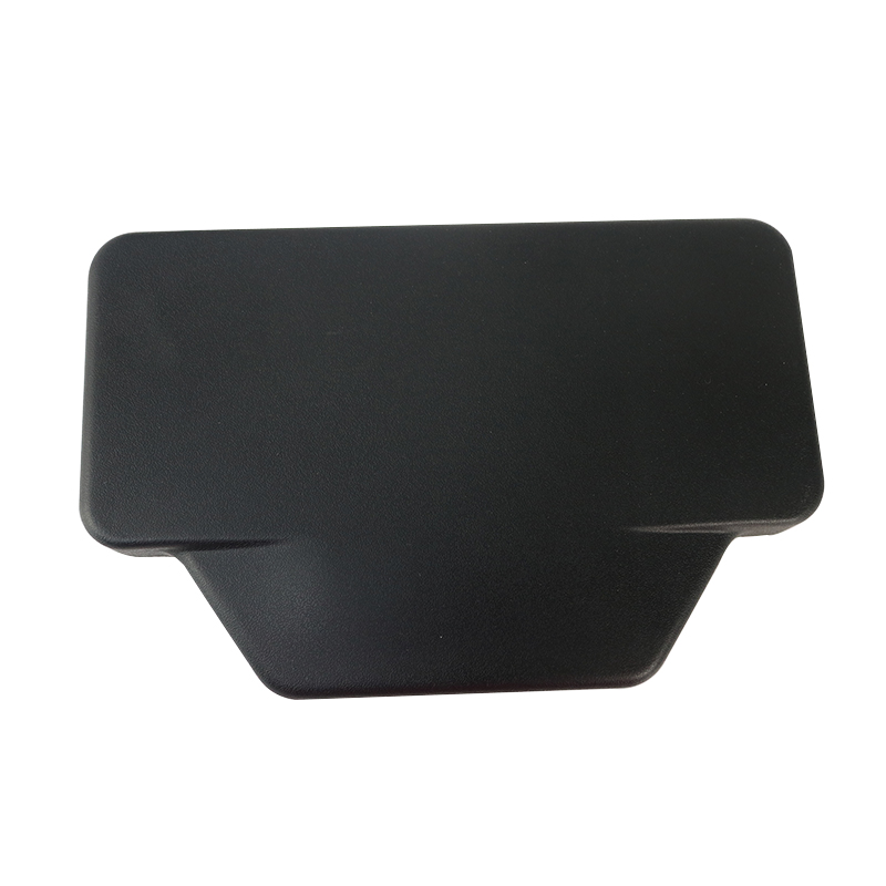Motorcycle Passenger Backrest Rear Back Pad For BMW F800GS ADV R1200GS ADV CT