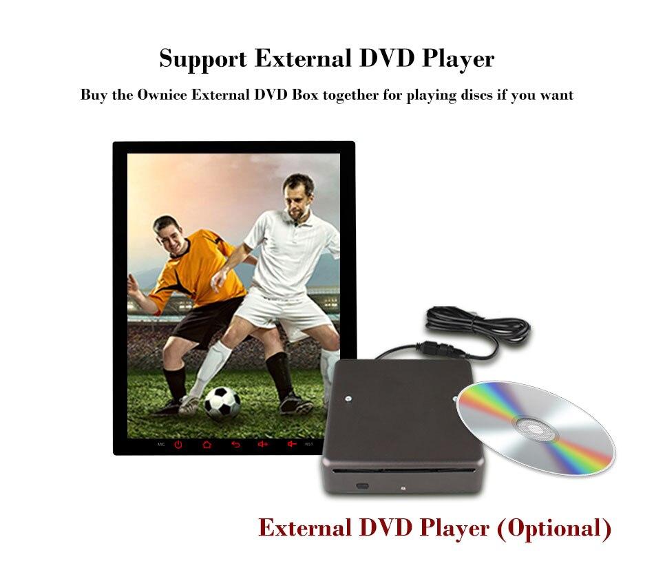 Car dvd C600 Disc