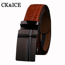 2017 Hot Fashion Leather Designer Belts For Men Jeans mens belts luxury High Quality business boss Belts Ceinture 4 Styles