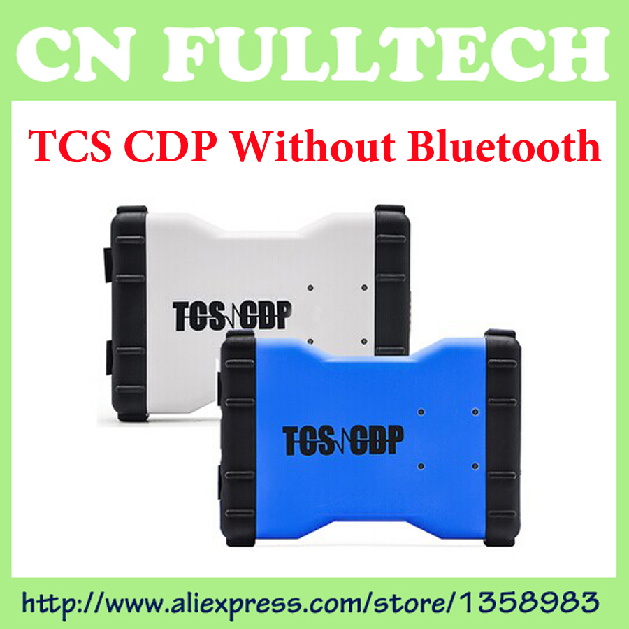 [3pcs/lot] 2015.1 Or 2015.3 Software TCS CDP Pro Plus Without Bluetooth For Cars/Trucks/generic 3 in 1 + Carton box by DHL Free<br><br>Aliexpress