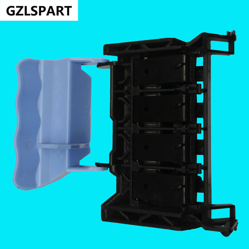 Print Head Carriage Assembly Carriage Cover for HP Designjet 500 500mono 500PS 800 PS 815 820 cc800ps 510 750C 820 C7769-69376<br><br>Aliexpress