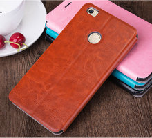 Mofi For Xiaomi Mi Max Case Cover Flip PU Leather Stand Case For Xiaomi Mi Max Book Style Cell Phone Bag(China)