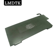 "LMDTK New Laptop Battery For Apple MacBook Air 13"" A1237 MB003 Replace A1245 Battery Free shipping(China)"