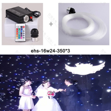 led fairy lights Christmas lamps Xmas Wedding Party Decoration bedroom curtain wall fiber optic light