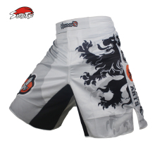 SUOTF MMA boxing cotton breathable sport training pants shorts Boxing Shorts muay thai boxing cheap mma shorts kickboxing shorts