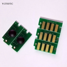 4 X Cartridge Chip for Xerox Phaser 6020 6022 WorkCentre 6025 6027 Color Laser Print Toner Reset Chip(China)