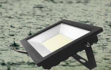 100W LED Floodlight Outdoor Security Light 8000 LM Daylight White 110V/220V Super Bright Waterproof IP65 Spotlight outd(China)