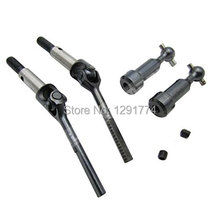 Adjustable Driveshaft Wide Angle 80 Degree Swing Shaft F RC 1/10 3Racing Sakura D3 Car