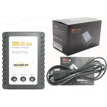 IMAX RC B3AC 2s, 3s 7.4 V 11.1 V lithium electricity balance charger for rc lipo free shipping(China)