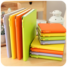 50k Hot Leather Diary notebook  paper 1PCS+Pen builtin file bag leather journal Note book notepad office School Supplies gift