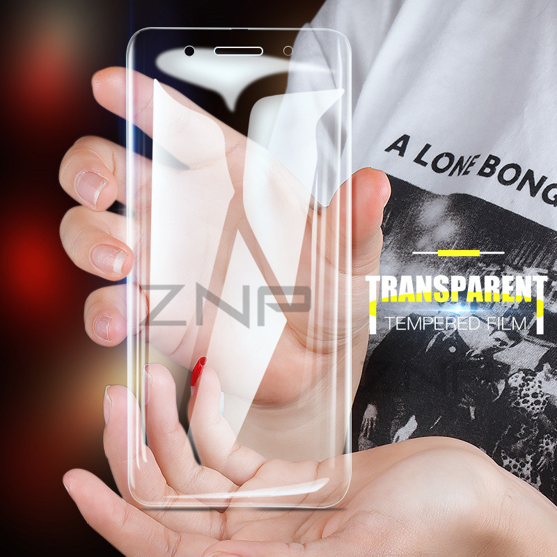 ZNP 0.26mm Screen Protector Tempered Glass Xiaomi Redmi 4X 4A 5A 5 Plus Protective Glass Redmi Note 4 4X Note 5A 5 Film