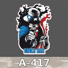 A-417 Funny Stickers on Motorcycle Suitcase Home Decor Phone Laptop Covers DIY Vinyl Decal Sticker Bomb JDM toy styling