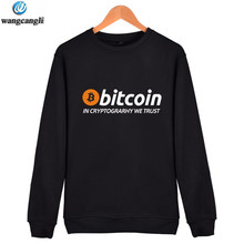 Buy Digital currency Bitcoin Hoodies Men Sweatshirt Winter Fashion Virtual Currency Logo Men Women Hoodie Plus Size Tracksuit for $10.53 in AliExpress store
