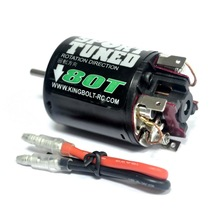 RS540-80T Crawler motor For TAMIYA CC01 JEEP/PAJERO/FORD/)rc4wd d90 axial(China)