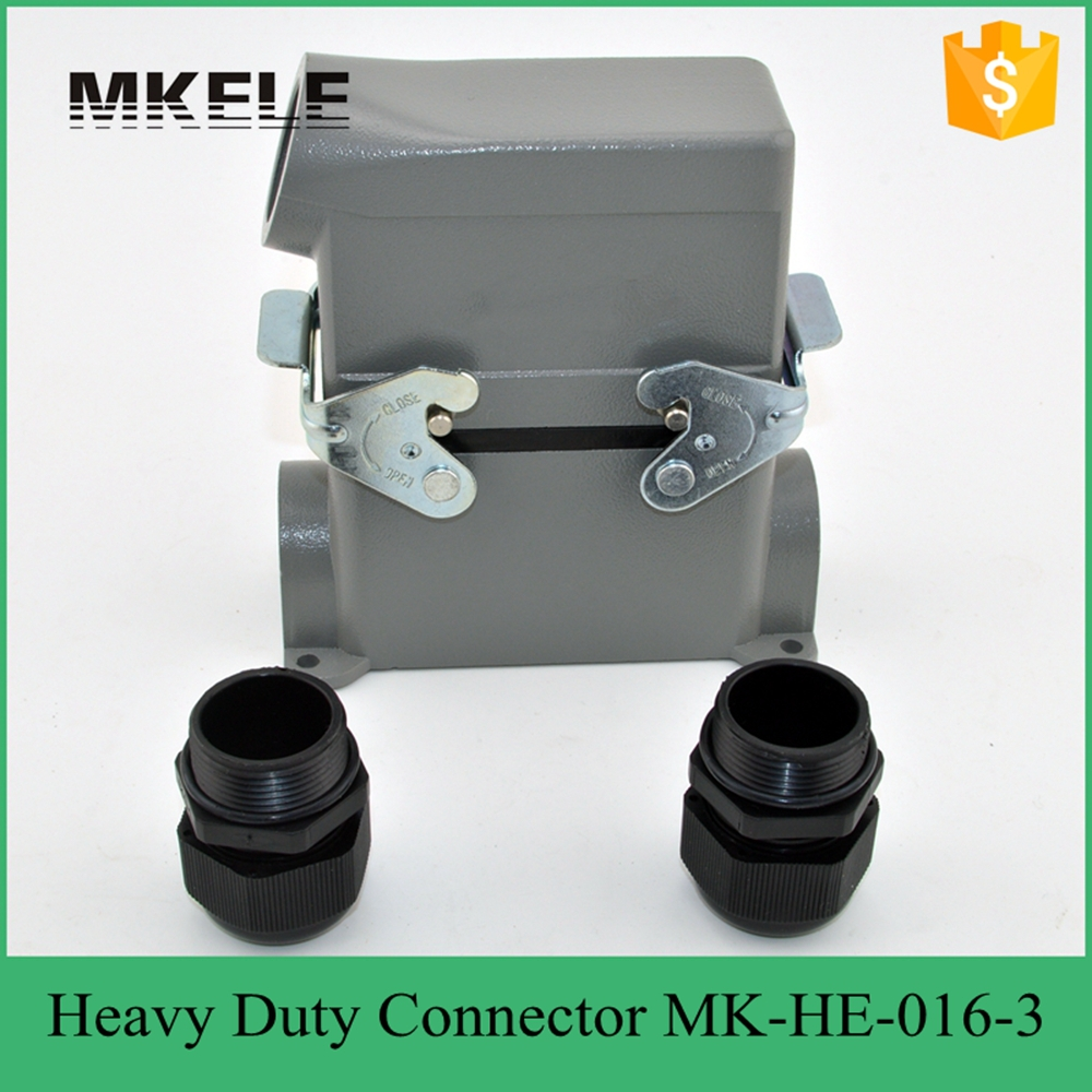 heavy duty universal trailer connector,heavy duty connector hdmi for outdoor hoisting machine MK-HE-016-3<br><br>Aliexpress
