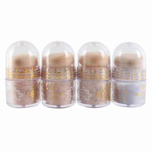New Beauty Bare Makeup Repair Loose Powder Natural Cover Pure Minerals Foundation Concealer M3