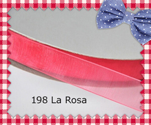 200yards/lot 1.5 Inch (38mm)La Rosa/Coral Rose/Popy Red/Red/Wine/Burgundy sheer silk ribbon(China)