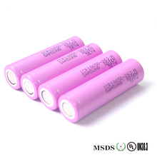4Pcs High Quality New Original 18650 ICR18650-26F 2600mAh for Samsung Li ion 3.7 V Battery Free Rechargeable Battery Wholesale