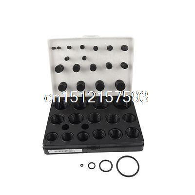 Distribution Valve Hydraulic Pump Rubber O Ring Seal Kit for Hitachi Excavator<br>