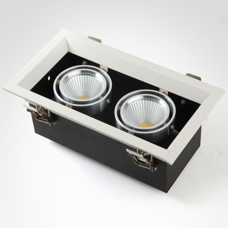 COB spot light (4)