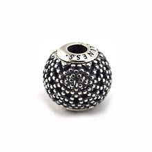 Wellness Beads Fits Pandora Essence Bracelets 925 Sterling Silver Jewelry Charms Free Shipping