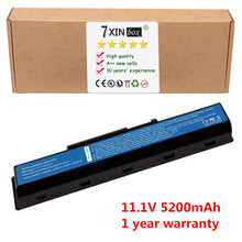 10.8V 5200mAh Laptop Battery Pack For Packard Bell EasyNote TR81 TR82 TR83 TR85 TR86 TR87 MS2273