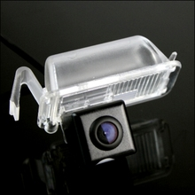 Car Camera For Buick Park Avenue / Royaum 2007~2012 High Quality Rear View Back Up Camera For Fans to use |CCD with RCA