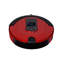 Robot Vacuum Cleaner For Home Automatic Sweeping Dust Sterilize Smart Planned with Water Tank,Wet&Dry