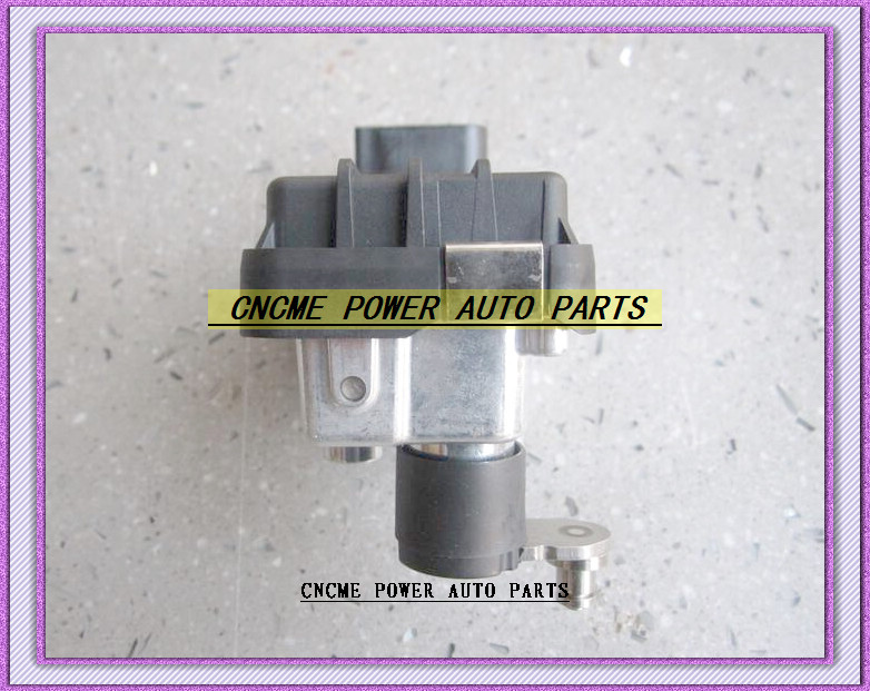Turbo Electronic Actuator Electric BOOST Actuator G-271 G271 712120 6NW008412 6NW-008-412 6NW 008 412 For 727461-50006S (1)