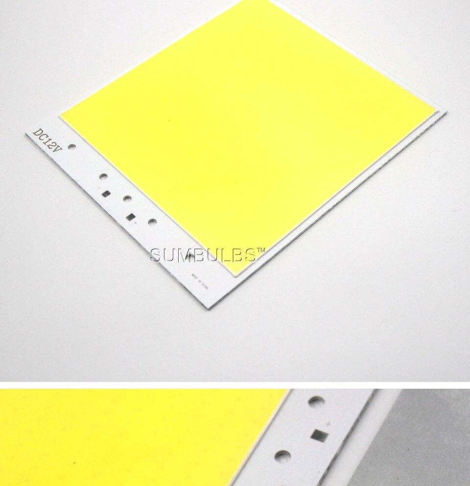 12v 300w COB LED LIGHT LAMP BULB board led lighting (3)