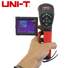 UTi100 Portable Manual focus 2.2mrad  Infrared Thermal Imager Camera