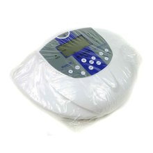 Detox Machine Ion Cleanse Foot Bath Ionic Foot Spa Machine Detox Foot Patch Massage Pulse Body Care 1pcs By DHL/EMS B01 Hot New