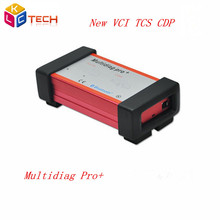 2017 New Arrival Two Board Multidiag Pro Without Bluetooth 2014R2/R3 for Cars/Trucks Auto OBD2 Diagnostic Scan Tool TCS CDP PLUS