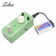 Musical Accessories Instrument Parts Electric Guitar Effect Pedal Mini Power Supply Cable