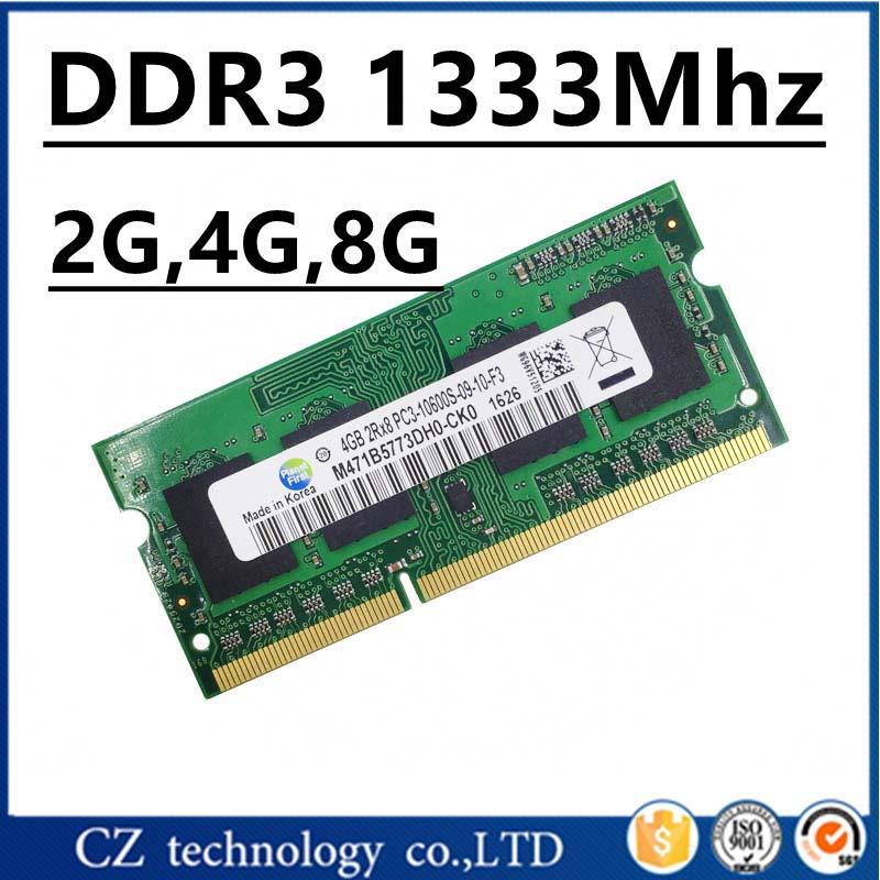 2gb 4gb 8gb 16gb ddr3 1333 1333mhz pc3-10600 so-dimm laptop, ddr3 ram 2gb 4gb 8gb 1333 pc3-10600S notebook, ddr3 1333 4gb 8gb<br><br>Aliexpress
