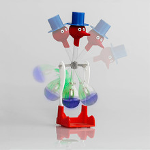 Funny Large Size Bobbing Drinking Bird Toy Antistress Happy Bird Drinking Toys for Children Gift Novelty Plastic Animal Toys