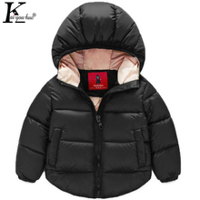 Baby Boy Jacket Children Outerwear Coat Fashion Boys Coats Jacket For Girls Clothes Hooded Clothing Kids Clothes Girl Jackets