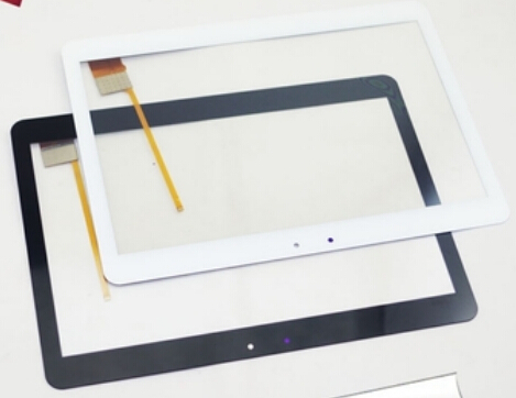 New For 10.1 ROVERPAD AIR 10.1 3G Tablet Touch screen digitizer glass touch panel Sensor Free Shipping<br>