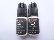 Eyelash Extension Allergy Free Sensitive Glue Professional Adhesive Free Shipping
