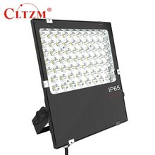 Ultrathin LED Flood Light 80W AC85-265V IP65 Waterproof Five Years Warranty Square Garden Projector Street Outdoor Lighting(China)
