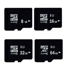 Real capacity Micro sd card & mini sd card & TF Card 16GB/32GB/64GB/128GB class10 microsd & memory cards for Driving recorder M